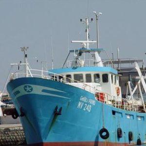 Peschereccio Mazara del Vallo sequestrato da tunisini