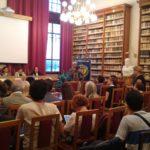 """Il convegno """"Scritture femminili del Novecento Europeo"""" di Messina"""