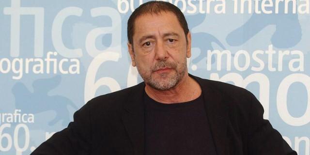 E' morto l'attore Gigi Burruano