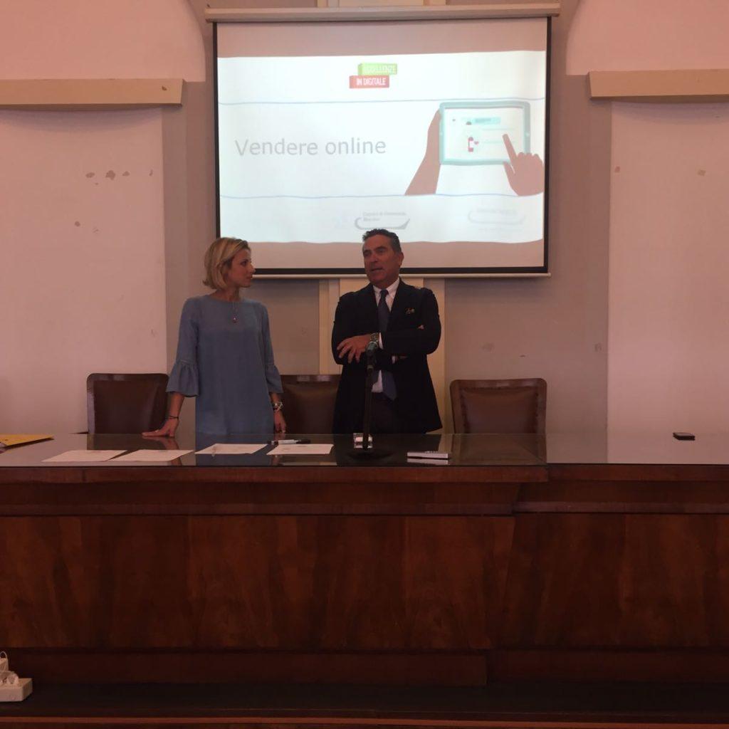 """Messina/  """"Eccellenze in digitale"""": il quarto seminario rivolto alle piccole e medie imprese"""