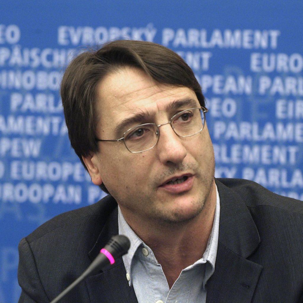 REGIONALI: Claudio Fava sarà il candidato della sinistra unita in Sicilia