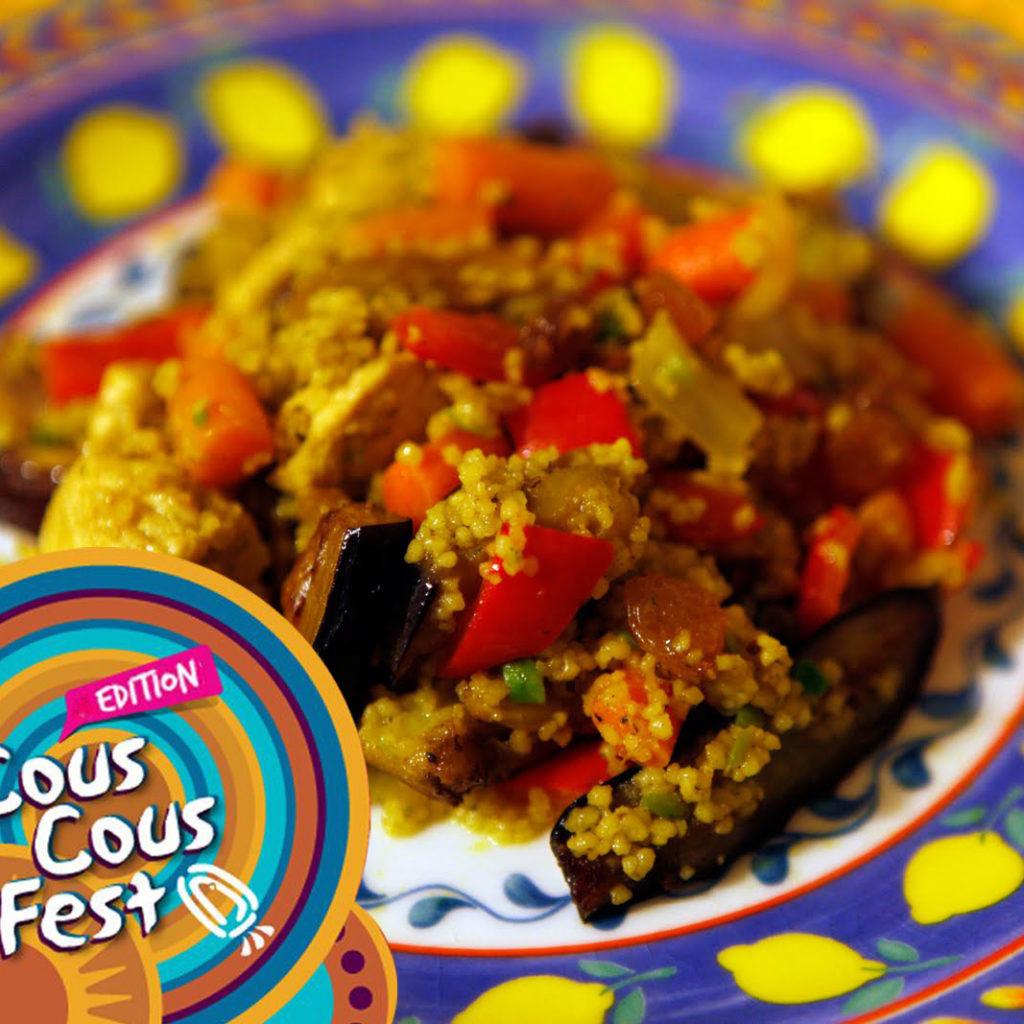 Al via il Cous Cous Fest a San Vito, in giura tecnica Joe Bastianich