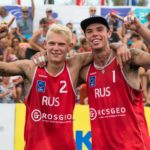 Messina / A Vulcano si premiano i migliori del Beach Volley europeo.