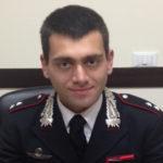 Barcellona/ Nuovo comandante alla Compagnia dei Carabinieri
