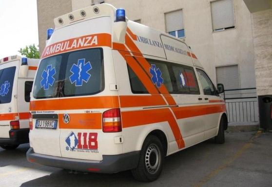 Medici del 118 sul piede di guerra, inizia un mese di scioperi