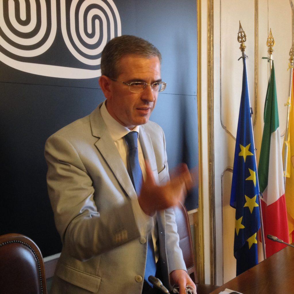 Esposto in Procura di Forza Italia contro le nomine di Crocetta