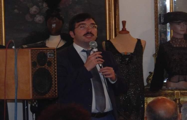 """Presentato a Mirto il libro """"Nel segno dei padri – La storia di Guglielmina e Peter"""""""