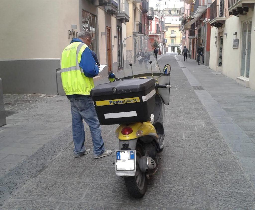 Barcellona/ Devi ritirare una raccomandata? Vai a Rometta!
