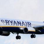Cancellazioni voli Ryanair, l'aeroporto di Trapani il più penalizzato