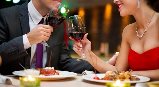 Sei single? A Palermo una cena per trovare l'anima gemella