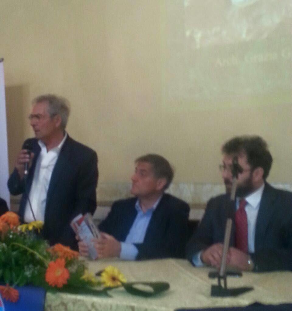 POLITICA/ Piccolo scrive a D'Alia: a Milazzo azzerato il progetto, in tanti andranno via