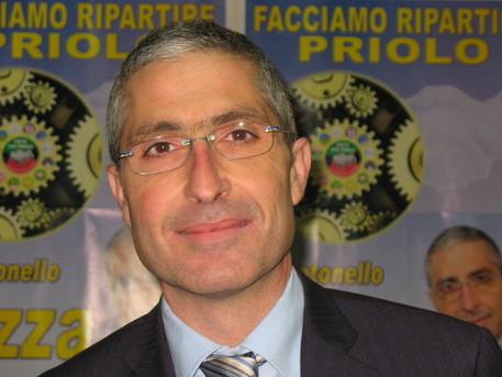 Si dimette sindaco Priolo (Fi) arrestato