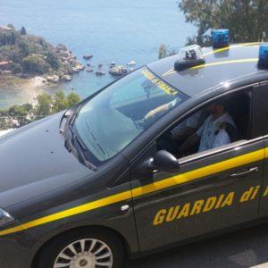 Taormina/ Due arresti della Guardia di Finanza per usura