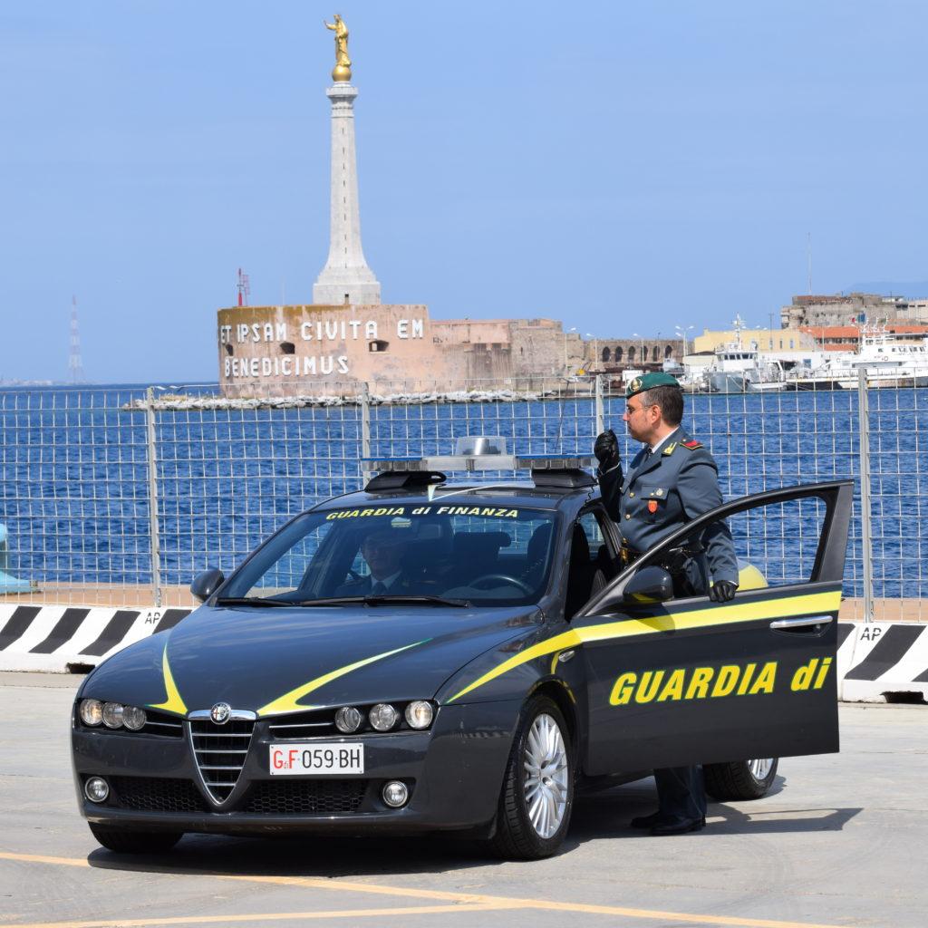 """Messina: Operazione """"Zero Tasse"""". Arrestati un commercialista e quattro imprenditori. Scoperta maxi frode fiscale ed un vasto giro di fatture false"""
