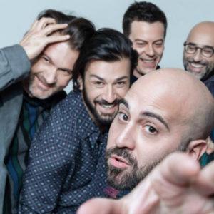Concerto dei Negramaro a Luglio a Messina