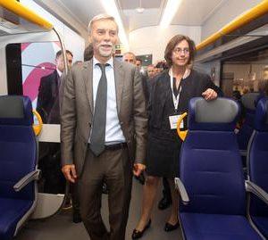Sicilia Trasporti: Delrio, cura ferro con 5 mld Trasporti: Delrio, cura ferro con 5 mld