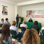 """Laccoto si ricandida: """"Con coerenza ed impegno al servizio del territorio""""  Sabato 7 ottobre iniziativa a Brolo con Fabrizio Micari"""