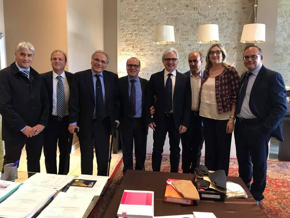 """""""Aggiornamenti in Campo di Wound Care""""/Meeting scientifico a Milazzo"""