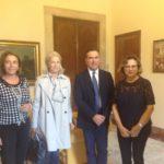 """""""Art Bonus"""": oggi pomeriggio alla Camera di commercio l'incontro con l'assessore Notarianni"""