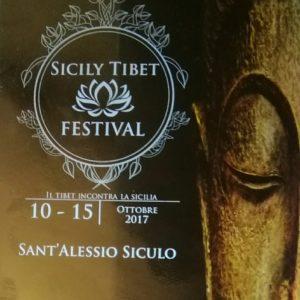 A Sant'Alessio la seconda edizione Sicily Tibet Festival