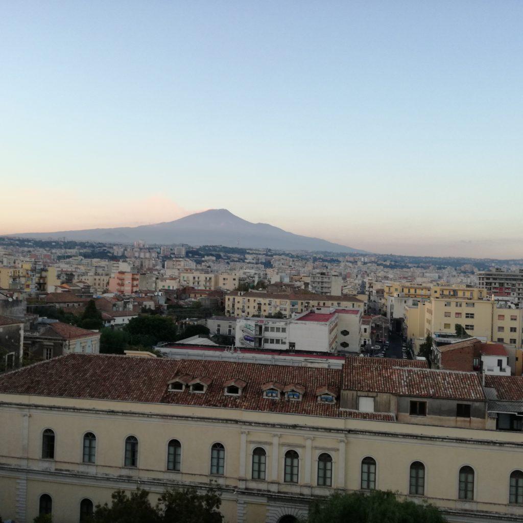 """Catania: Si è svolta la """"Giornata del FAI d'autunno""""."""