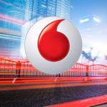 Vodafone tenterà alcuni già clienti con una seconda SIM dati con 10 GB in 4G a 10€?