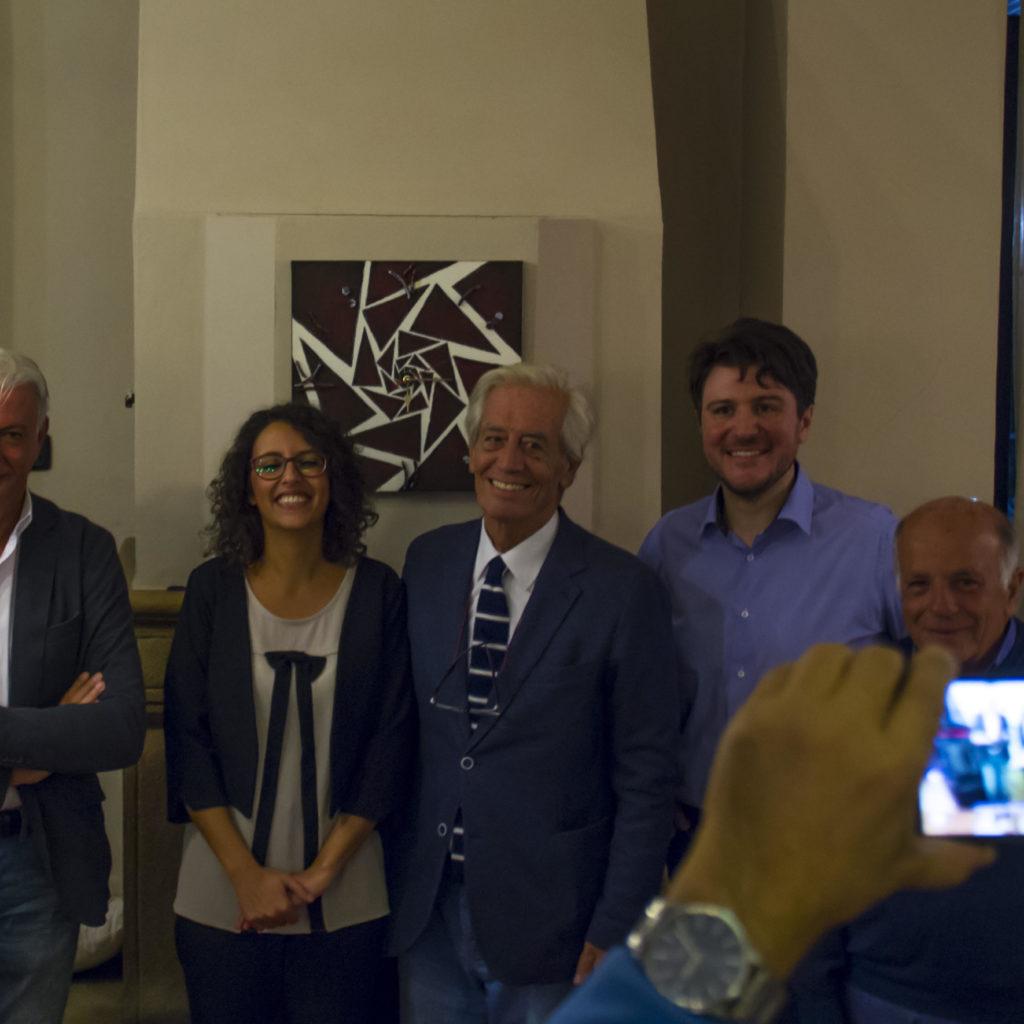 """Mistretta – A Oriana Civile il prestigioso """"Premio Maria Messina"""" 2017"""