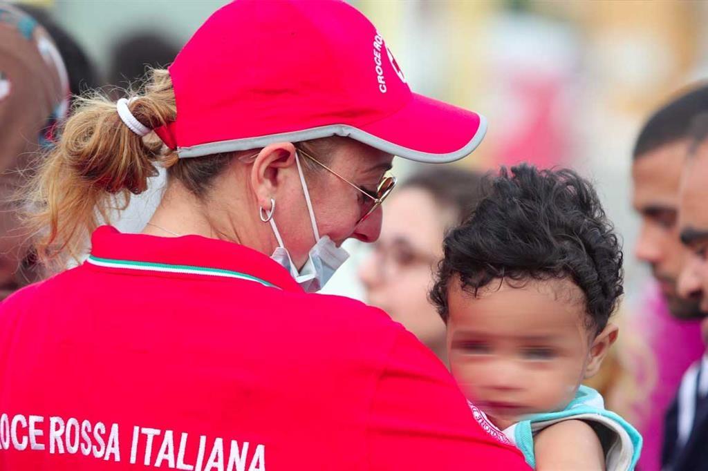 In Sicilia appena 300 tutori volontari per oltre 7000 migranti