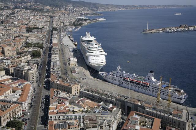 Crocierismo, a Messina dati in crescita