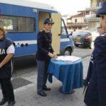 La Polizia di Stato contro la violenza di genere, varato il Progetto Camper