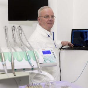 Invisalign: La nuova frontiera nell'ortodonzia