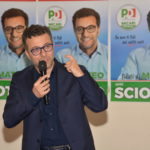 """Matteo Sciotto: """"Possiamo essere la vera sorpresa di questa campagna elettorale"""""""