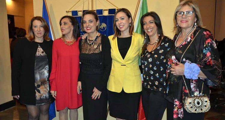 Fidapa Merì-Valle del Mela, Antonella Cavallaro è la nuova presidente