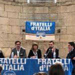 Pappalardo in giunta Musumeci: soddisfazione per Giuseppe Sottile, coordinatore provinciale di Fratelli d'Italia