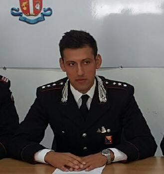 Rometta, arrestato un piromane