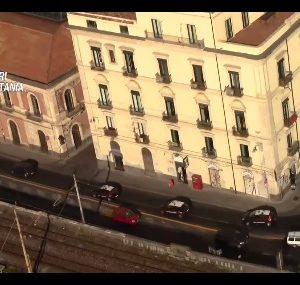 Blitz antidroga dei Carabinieri a Librino, 36 arresti e 100 perquisizioni