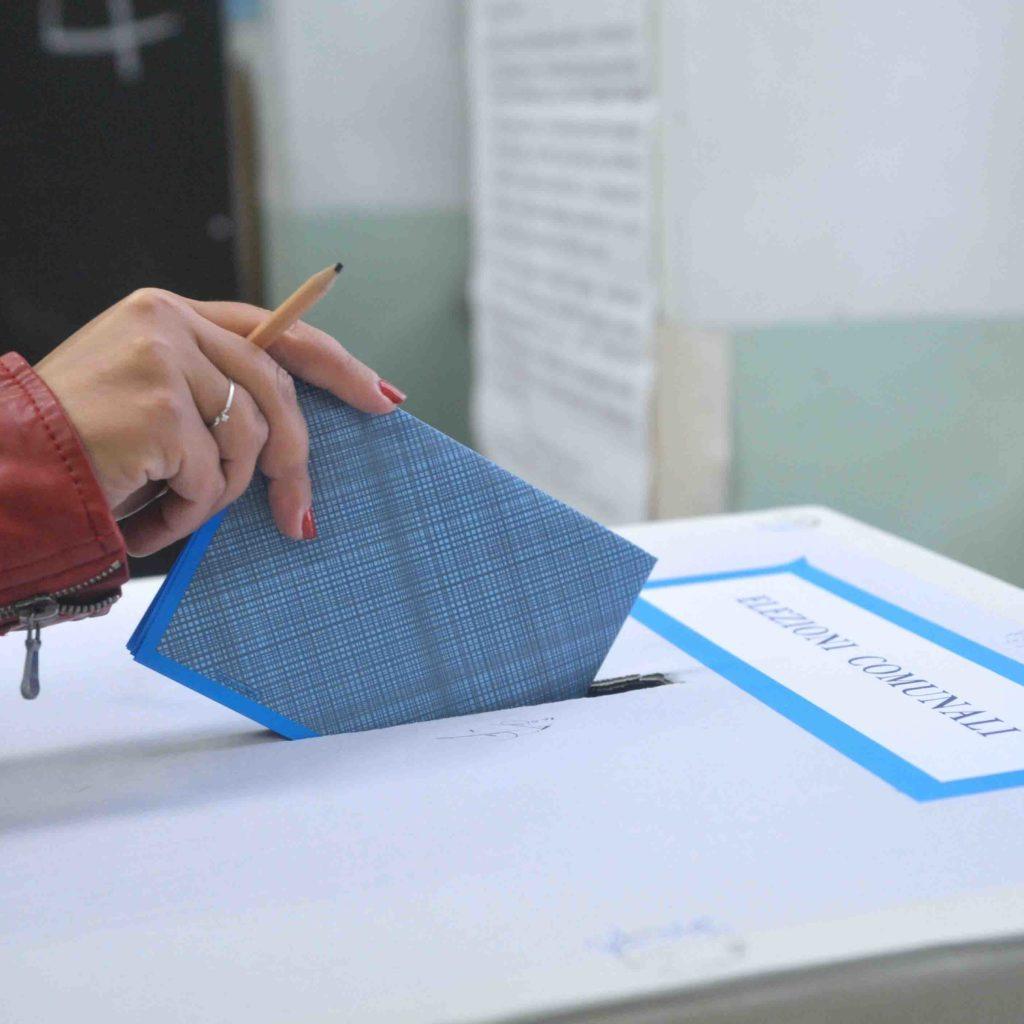 In Sicilia 138 comuni al voto.  Ecco la mappa delle elezioni