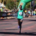 Al keniano Kimeli la maratona di Palermo