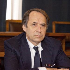 Il senatore Bruno Mancuso lascia gruppo di Ap
