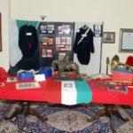 Messina: Mostra dedicata all'Arma