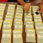 ELEZIONI REGIONALI DEL 5 NOVEMBRE 2017 – I voti di preferenza alle isole Eolie