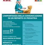 """Messina/ Il Policlinico, chirurgia pediatrica   si trasforma in """"un'astronave"""" per guarire i bimbi"""