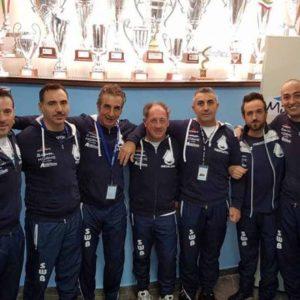 Milazzo/ Buoni riscontri per Asd Swimblu Milazzo alla prima gara stagionale del circuito supermaster