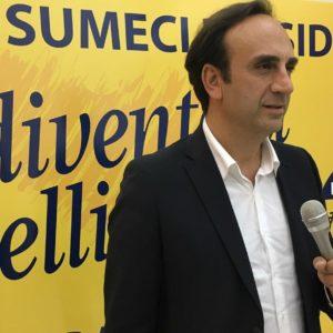 """Coordinamento Provinciale """"Diventerà Bellissima"""" Messina"""
