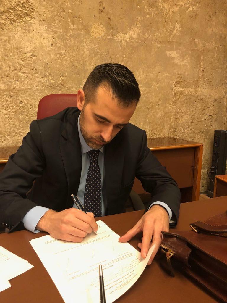 """Ars, Catalfamo deposita interrogazione su strade provinciali: """"occorre chiarezza su fondi inutilizzati"""""""