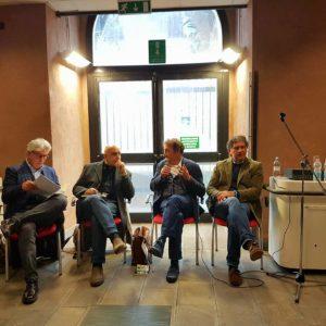 Catania/ La presentazione del libro L'istante e la storia. Reportage e documentazione fotografica. Dalle origini alla Magnum