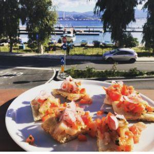 LA LOCANDA DEL PESCATORE, PIZZA E CUCINA DI QUALITÀ