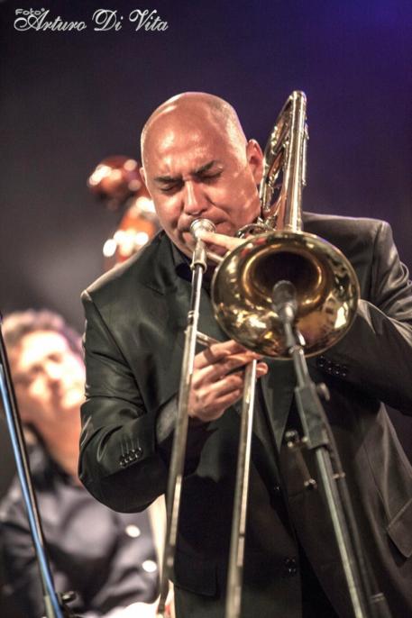 Musica: Sal Pizzurro e Orchestra Jazz siciliana in concerto