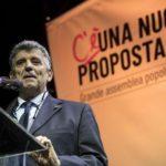 Il medico di Lampedusa non si candida alle Politiche