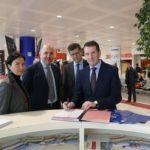 Turismo: siglato protocollo Regione, Gesap e pro loco